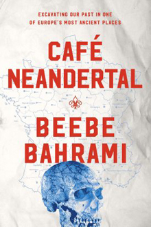 Cafe Neandertal cover image